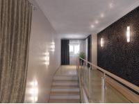 Холл 2-ой этаж