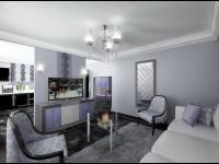 гостиная, зона отдыха