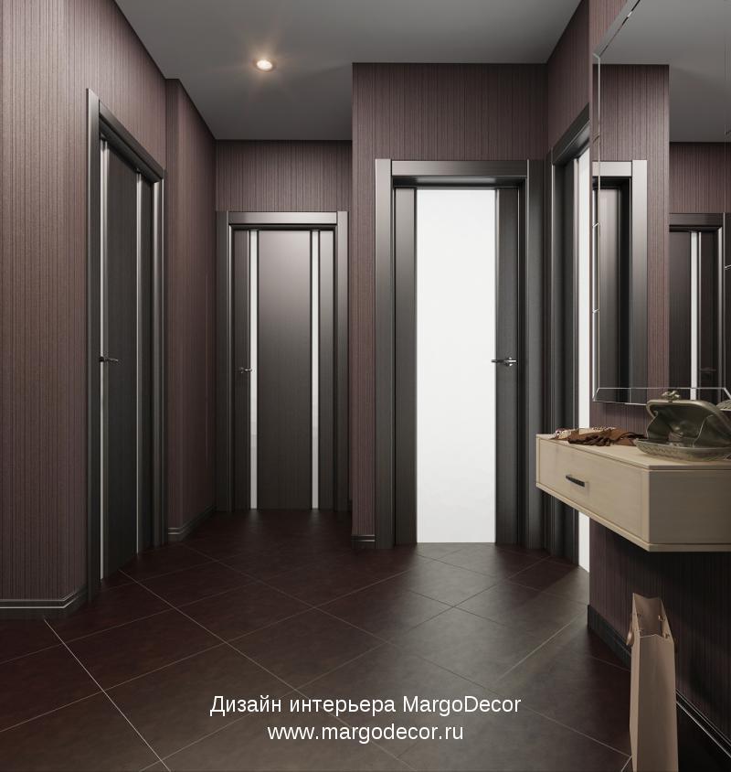 Дизайн шкафа классика